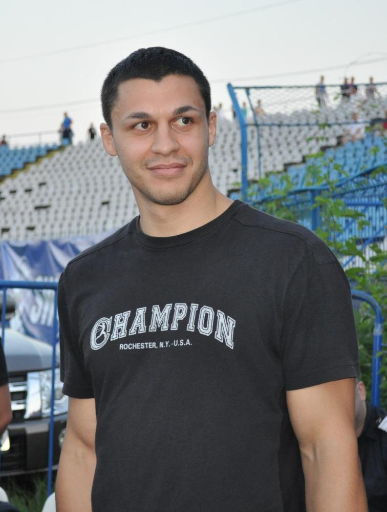Razvan Ghita